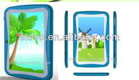 7inch kids tablet pc/ cheap tablet pc for school students/ kids tablet 7inch cheap price