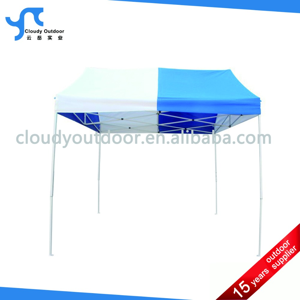 Outdoor folding party tent canopy 3x3x3.25m