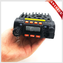 Used for road trip MINI dual band car radio KT-8900 with cheap price and Portable and convenient