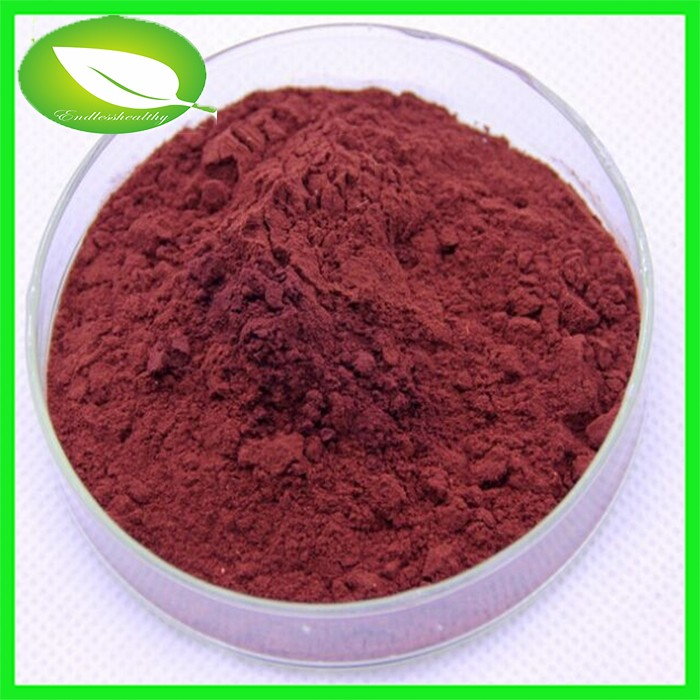 Nervous System Benefits Improve Eye Health Powerful antioxidant effects astaxanthin 10% powder