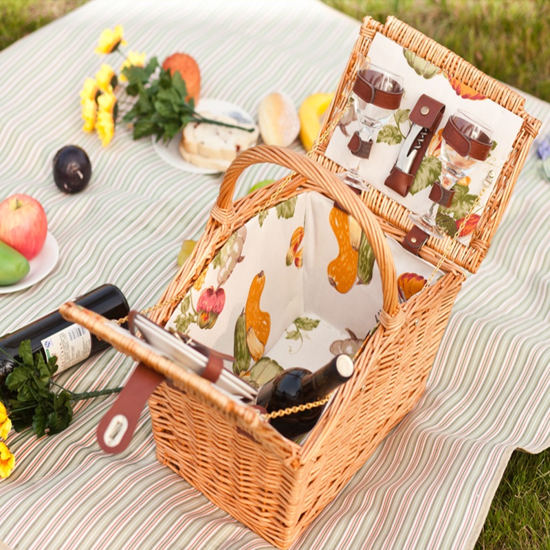 Picnic Basket Jakarta : High quality cheap wicker picnic baskets wholesale with