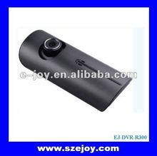 Car Black Box with GPS Logger and Dual Lens Camera Video Recorder EJ-DVR-R300