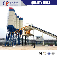 Best Price Hot Sale CE Certificate Concrete Batching Plant Aggregate Mixing Plant