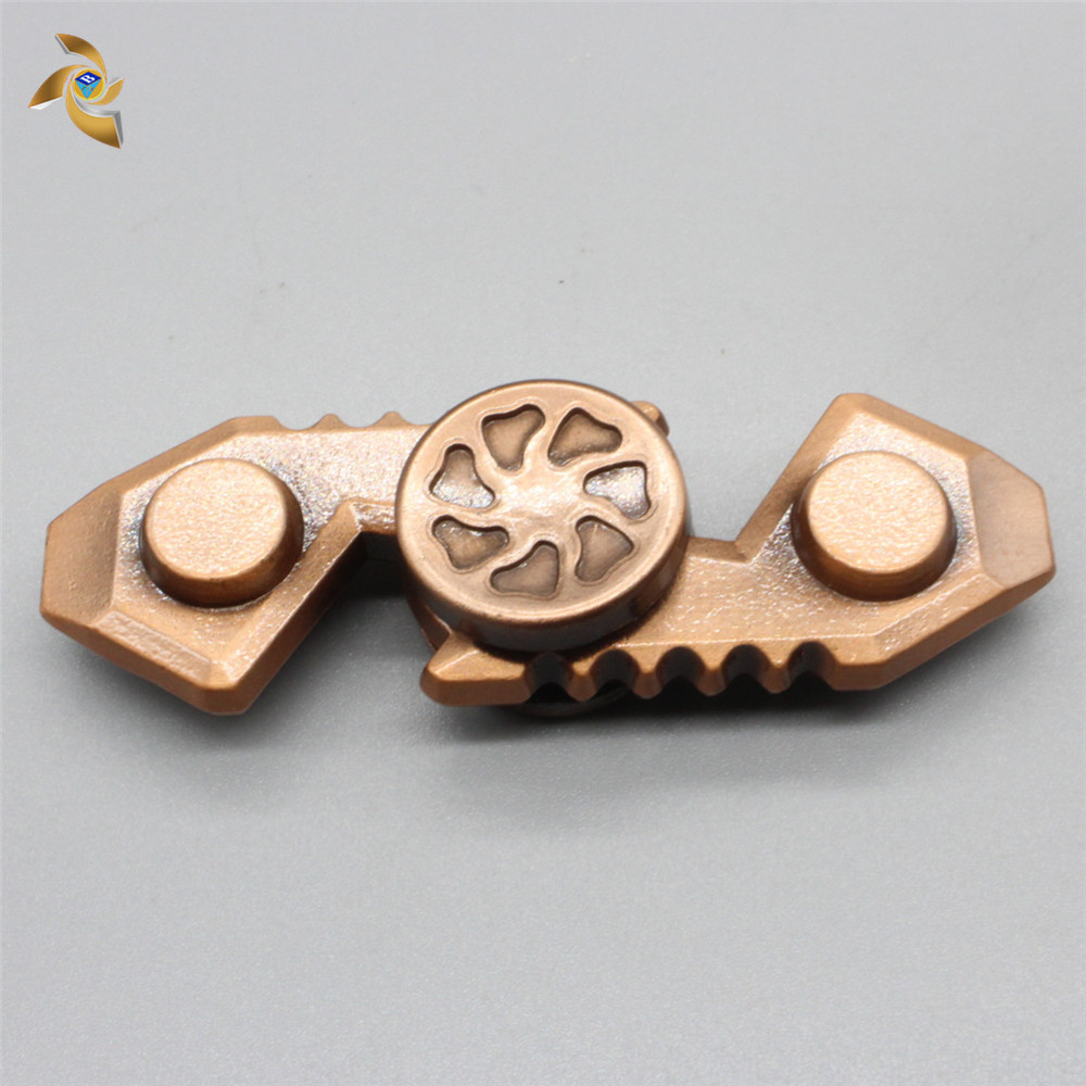 New arrival bottle opener fidget hand spinner