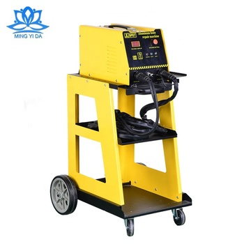 Best price mini car body repair spot welding machine sheet metal handheld auto spot welder