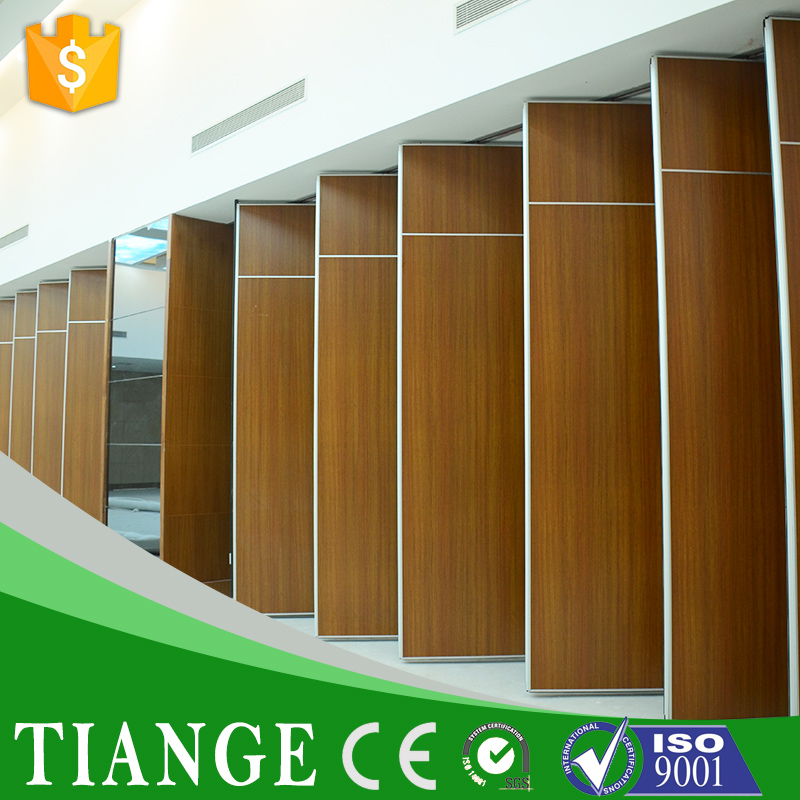 partition wall sound proof auditorium acoustic hall divider
