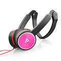 Stereo Headphone with foldable for phone, lightweight comfortable headsets