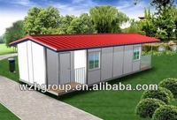 New Products 2014 Prefab Homes for Sale in China