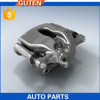 China supplier USED FOR FIAT TIPO ZASTAVA YUGO FLORIDA Brake Caliper /793061 341778/341779 381531/381532 for aftermarket