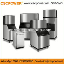 Popular cube ice machine for coffee shop and bar