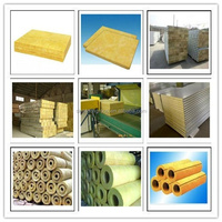 Low Cost High Quality Rock Wool Tube/Rock Wool Pipe Machine/Mineral Wool Pipe Machine Insulation