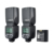 Godox V860IIC Camera Flash Speedlite with hotshoe Li-ion Battery for Canon