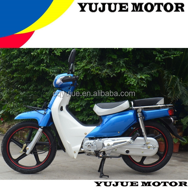 Chinese Hot Sale 110cc cub motocycle/110CC Cub Moto bike