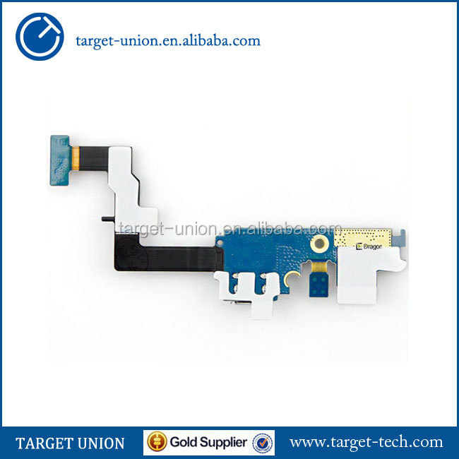 Charging Port Flex Cable Replacement for SAMSUNG Galaxy S2 i9100