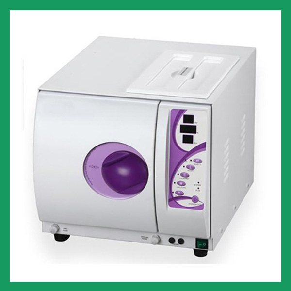 Dental product dental autoclave