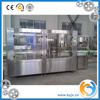 mineral water bottle manufacturing machine/ water purification plant