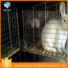 Factory price rabbit cages industrial /commercial rabbit cage in farms supplies
