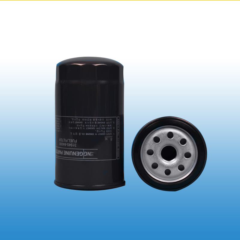 Diesel engine spare parts racor fuel filter