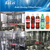 Hot Sale Automatic Cola Filling Machine