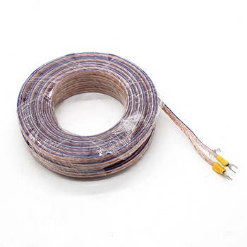 Manufacturer Supply Professional Speaker Cable Wire