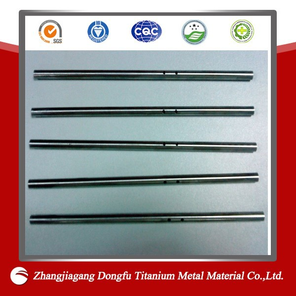 Stainless Steel Small Hollow Metal Tubes