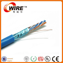 Owire high quality cat6 ftp