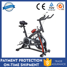 Indoor Training Exercise Bike Bicycle Cycling Cardio Resistance Fitness Machine Workout SB465W