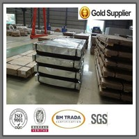 High quality galvanized steel coil for roofing sheet length in south africa