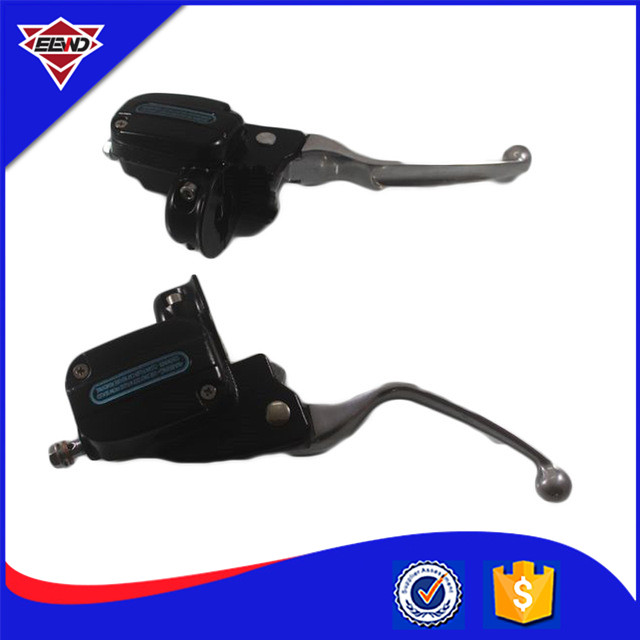 Hydraulic Clutch Master Cylinder Motorcycle Brake For Harley Touring Electra & Street Glide