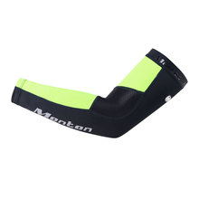 2016 Monton unisex anti-UV arm sleeves for outdoor sport&cycling