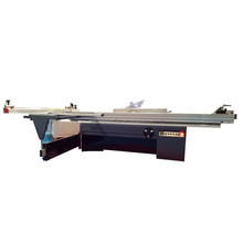3800mm High Precision Woodcutting Sliding Table Panel Saw Machine