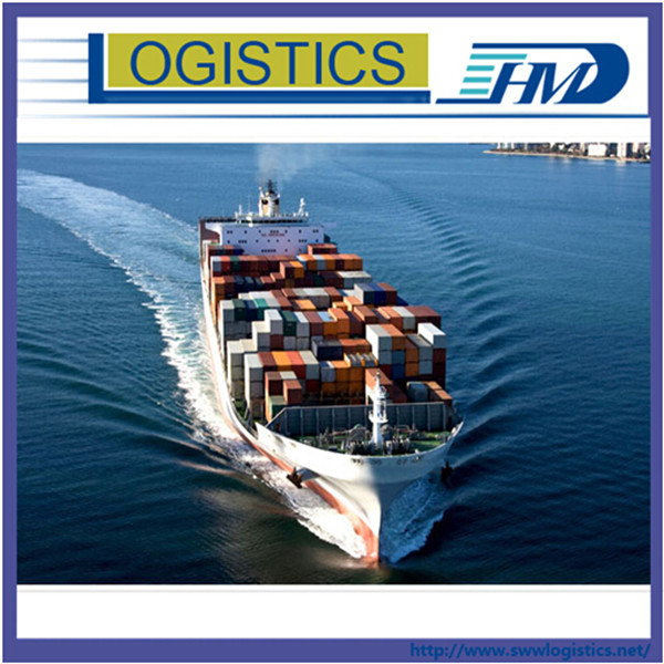Sea shipping cargo door to door delivery service from shenzhen shanghai ningbo China to Padang Indonesia