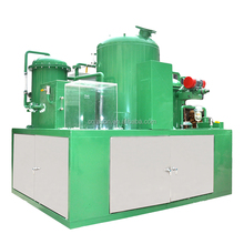 Easy operation good design waste oil to diesel plant