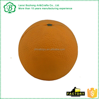 High quality promotional squeeze sports stress toy