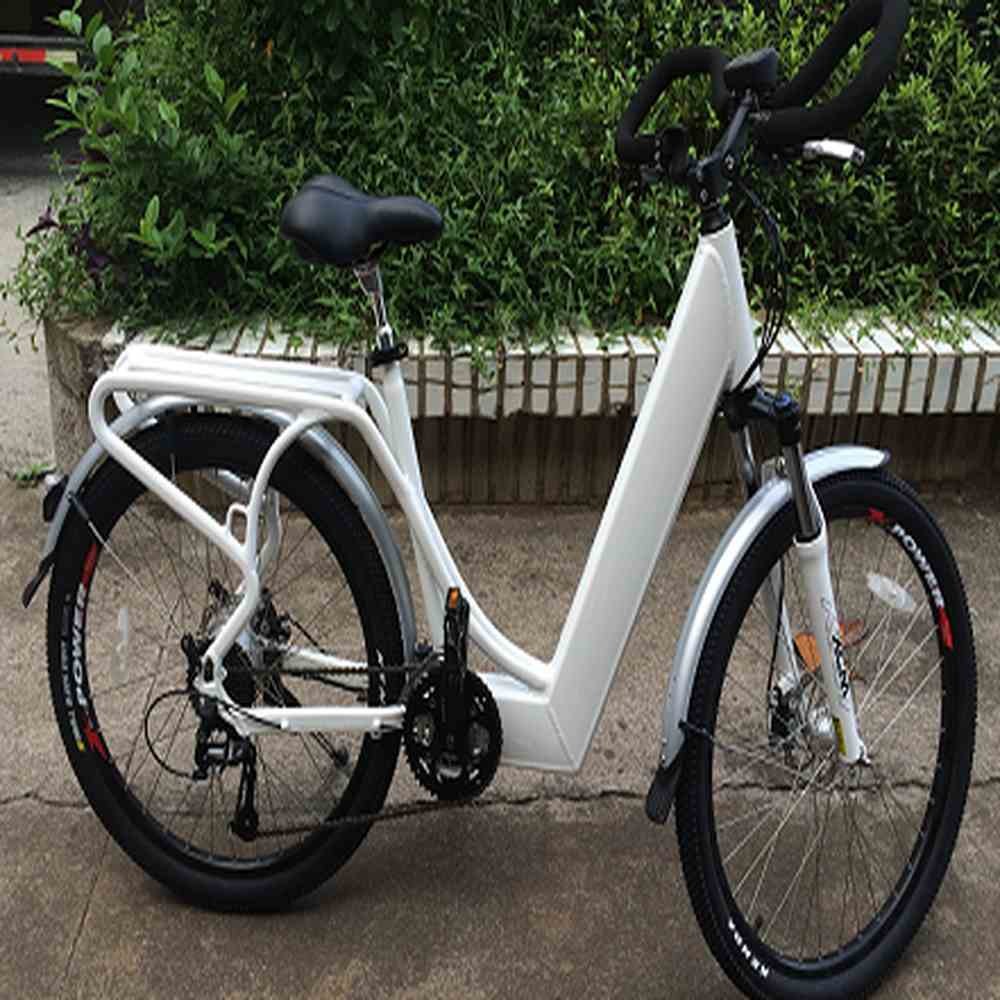 Fashion electric bike all bicycle spare parts