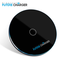 Hot new products wireless charger receiver for iphone 6