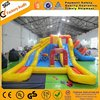 Amusement park commercial giant inflatable water slide for sale A4083