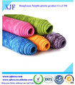 2016 customized wholesale fitness 183*61*0.8CM custom printed PER yoga mat