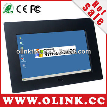 "Olink M1020: 10.2"" mobile embedded system with Wince 6.0 OS, WiFi, Bluetooth functions"