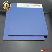 2013 pvc wrapped mdf board