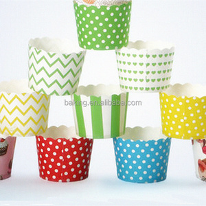 2015 Most Popular Party Gift Packages 12 designs Cupcake liners Baking cups Muffin cases