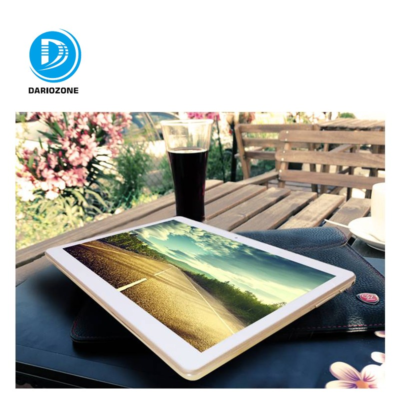 7 inch quad core IPS 3G android tablet pc with metal case
