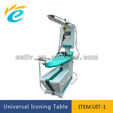 Professional Industrial Vacuum Ironing Table