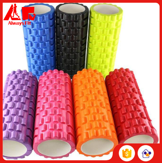 New product how to foam roll legs