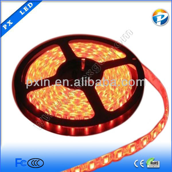 Factory direct sale led motorbike decoration strip light