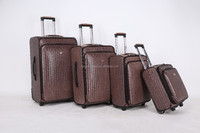 vip quality sky travel luggage
