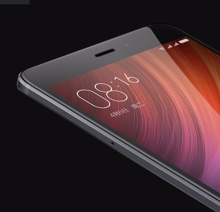 RedMi note 4 smartphone with 5.5inch 32GB/64GB