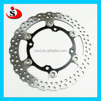 270MM Oversized CNC Contour Rear Brake disc Rotor for Kawasaki Sport Motorcycle