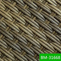 2015 Newest High Temperature Resistance Natural Wicker Rope BM-31668