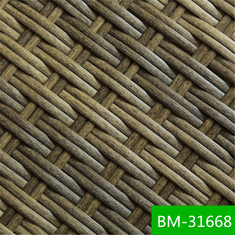 2017 Newest High Temperature Resistance Natural Wicker Rope BM-31668